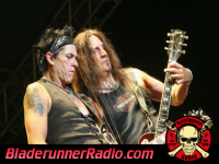 Jackyl - dirty little mind live - pic 9 small