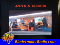 Janes Addiction - been caught stealing - pic 1 small