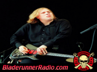 Jeff Healey - band confidence man - pic 4 small