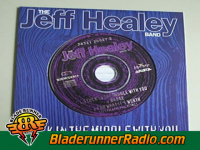 Jeff Healey - band stuck in the middle with you - pic 0 small