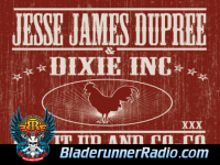 Jesse James Dupree - rev it up and go  go - pic 0 small