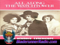 Jimi Hendrix - all along the watchtower - pic 1 small