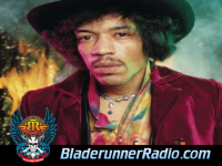 Jimi Hendrix - all along the watchtower - pic 2 small