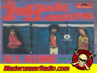 Jimi Hendrix - all along the watchtower - pic 3 small
