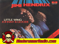 Jimi Hendrix - little wing - pic 0 small