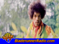 Jimi Hendrix - little wing - pic 7 small