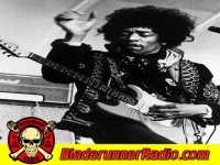 Jimi Hendrix - red house - pic 4 small