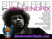 Jimi Hendrix - turn to stone - pic 6 small