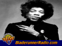 Jimi Hendrix - turn to stone - pic 9 small