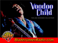 Jimi Hendrix - voodoo child slight return - pic 0 small