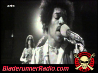 Jimi Hendrix - voodoo child slight return - pic 3 small