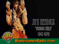 Jimi Hendrix - voodoo child slight return - pic 5 small