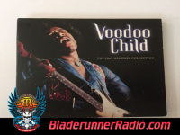 Jimi Hendrix - voodoo child slight return - pic 7 small