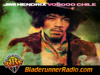 Jimi Hendrix - voodoo child slight return - pic 9 small