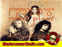 Jimmy Page Robert Plant - gallows pole acoustic - pic 3 small
