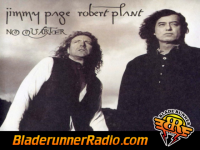 Jimmy Page Robert Plant - gallows pole acoustic - pic 7 small