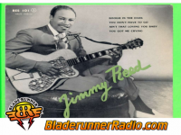Jimmy Reed - boogie in the dark - pic 1 small