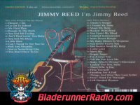 Jimmy Reed - boogie in the dark - pic 5 small