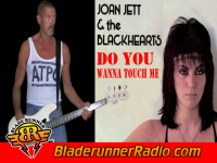 Joan Jett - do you wanna touch me - pic 2 small