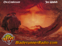 Joe Walsh - the confessor - pic 0 small