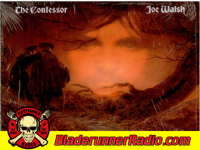 Joe Walsh - the confessor - pic 1 small