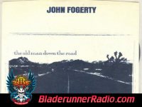 John Fogerty - the old man down the road - pic 2 small