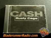 Johnny Cash - rusty cage - pic 9 small
