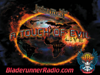 Judas Priest - a touch of evil - pic 0 small