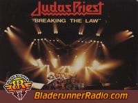 Judas Priest - breaking the law - pic 1 small