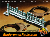 Judas Priest - breaking the law - pic 4 small