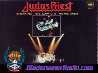 Judas Priest - breaking the law - pic 6 small