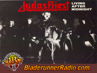 Judas Priest - delivering the goods - pic 1 small