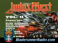 Judas Priest - delivering the goods - pic 3 small