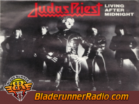 Judas Priest - delivering the goods - pic 4 small