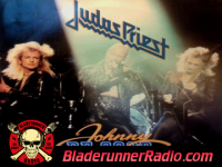 Judas Priest - johnny b goode - pic 0 small