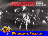 Judas Priest - living after midnight - pic 2 small