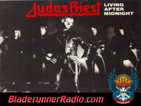 Judas Priest - living after midnight - pic 3 small