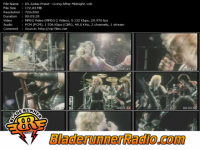 Judas Priest - living after midnight - pic 5 small