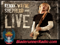 Kenny Wayne Shepherd - born with a broken heart - pic 1 small