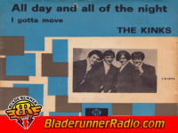 Kinks - all day and all of the night - pic 7 small