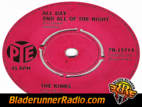 Kinks - all day and all of the night - pic 9 small