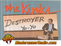 Kinks - destroyer - pic 0 small