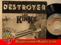Kinks - destroyer - pic 1 small