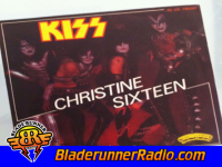 Kiss - christine sixteen - pic 4 small