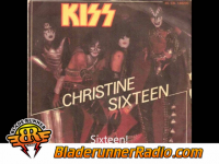 Kiss - christine sixteen - pic 6 small