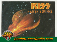 Kiss - heavens on fire - pic 1 small