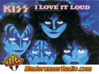 Kiss - i love it loud - pic 1 small