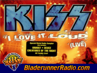 Kiss - i love it loud - pic 2 small