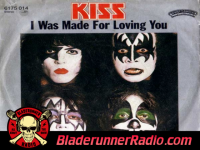 Kiss - i was made for lovin you - pic 8 small