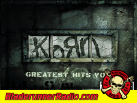 Korn - another brick in the wall - pic 0 small